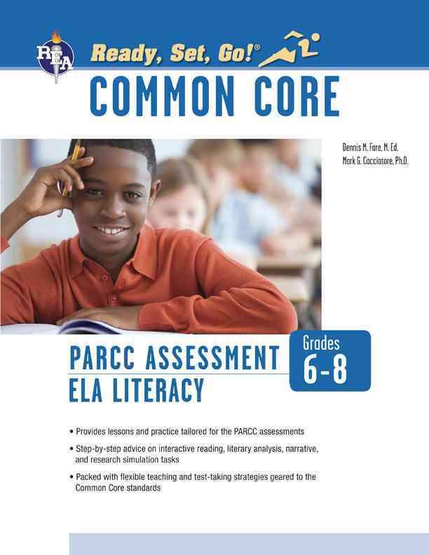 Common Core By Fare, Dennis/ Cacciatore, Mark G.